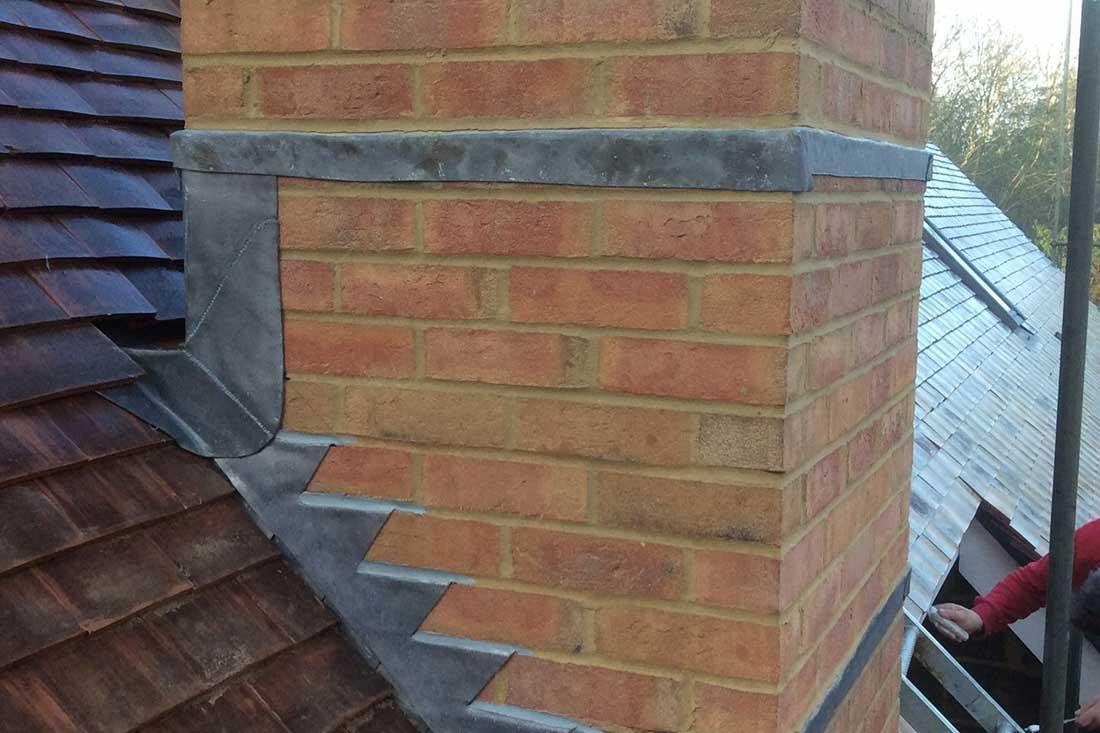 Chimney Repair Liverpool