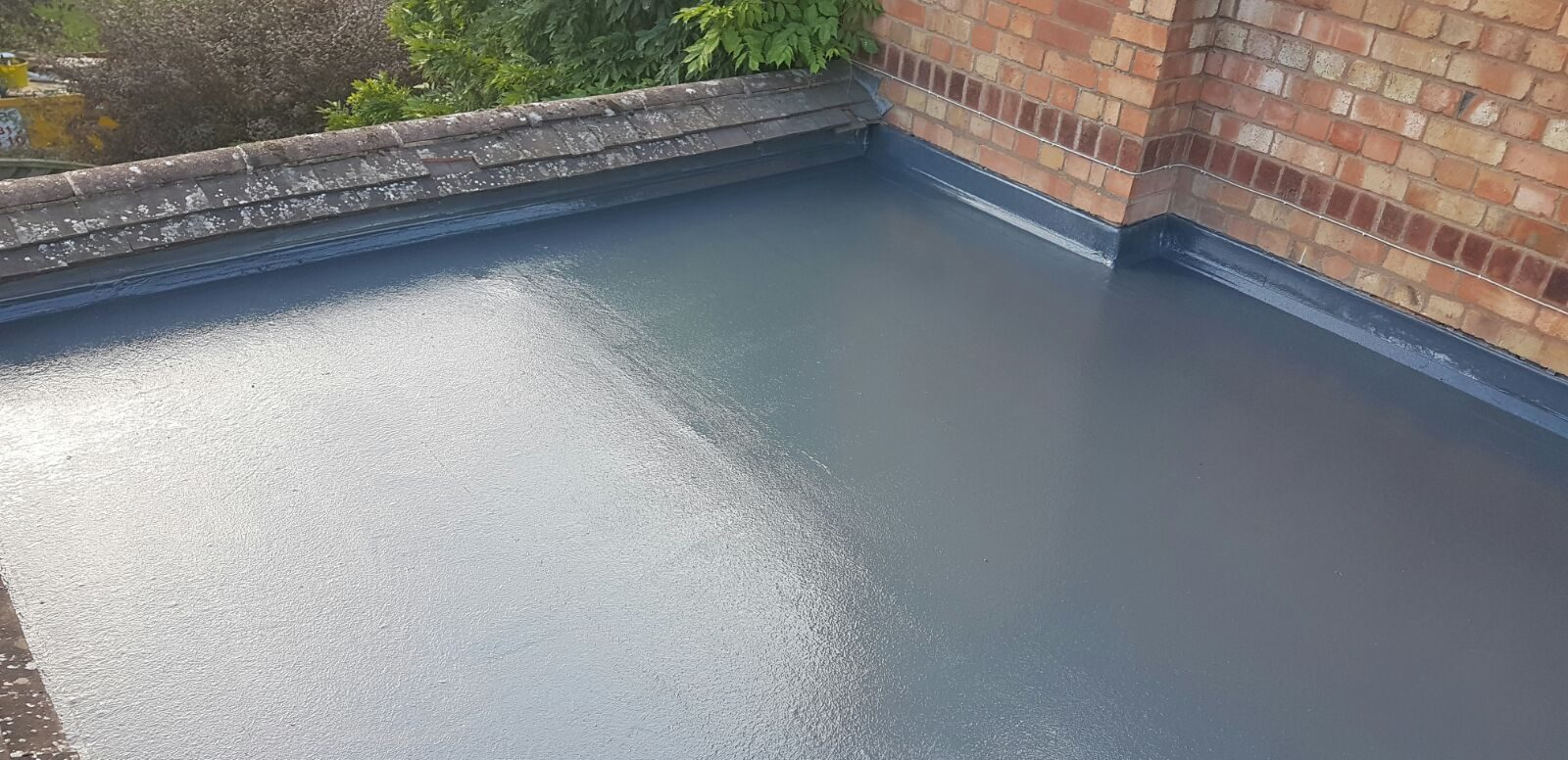 GRP Roof Liverpool